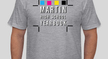 Martin Yearbook Club