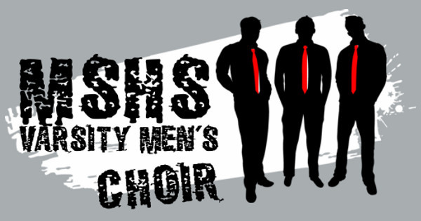 MSHS Men's Choir