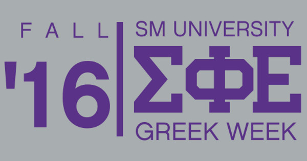 Greek Week- Sigma Phi Epsilon