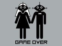 Game Over: Robots