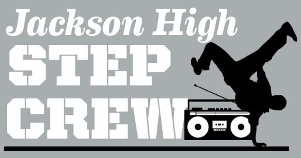 Jackson Step Crew