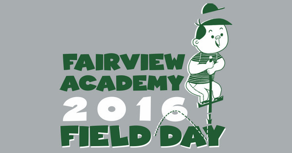 Fairview Field Day