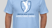 Vinton Marching Band