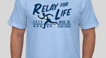 DC Relay for Life