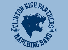 Clinton Panthers Marching Band