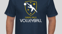 Great Falls Volleyball
