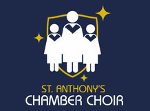 St. Anthony's Chamber Choir