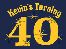 Kevin's 40
