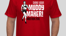 Shake Your Muddy Maker