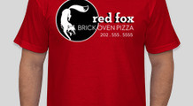 Red Fox Pizza
