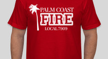Palm Coast Fire