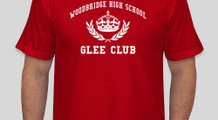 Woodbridge Glee Club