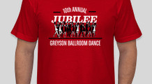 10th Annual Jubilee