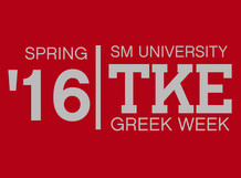 Greek Week- Tau Kappa Epsilon