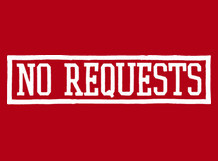 No Requests