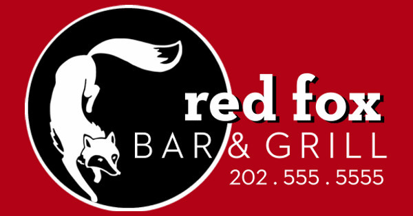 Red Fox Bar & Grill