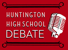 Huntington Debate