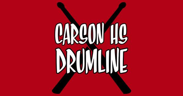 Carson HS Drumline