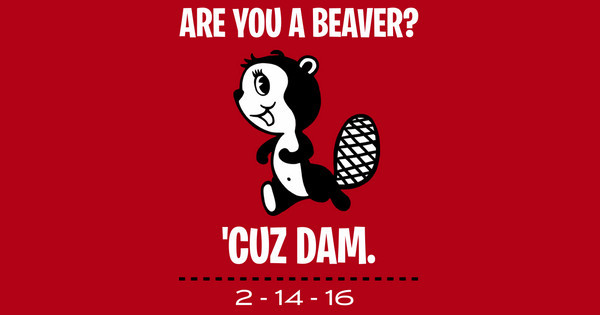 Are You A Beaver?