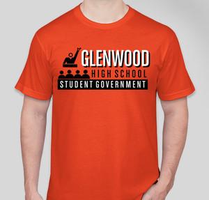 Glenwood Student Govt.