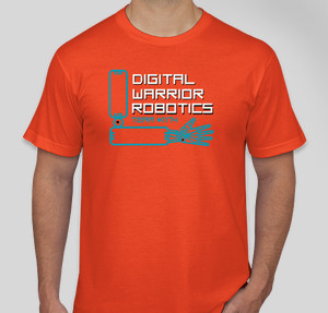 Digital Warrior Robotics