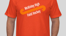 Mckinley High Field Hockey