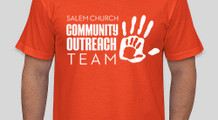 Salem Community Outreach