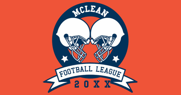 McLean Football League