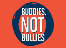 Buddies, Not Bullies