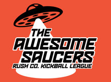 The Awesome Saucers