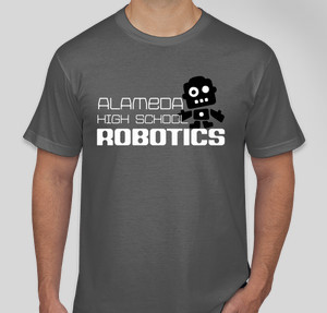 Alameda Robotics