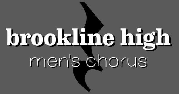Brookline Men's Chorus