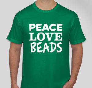 Peace Love Beads