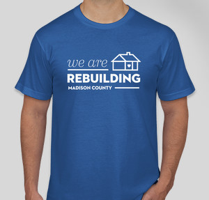 We are Rebuilding