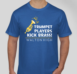 We Kick Brass!