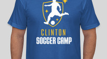 Clinton Soccer Camp
