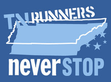 Runners Never Stop