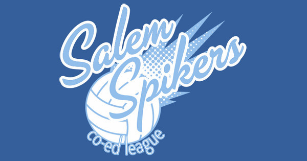 Salem Spikers