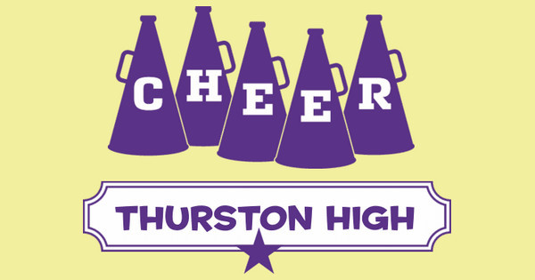 Thurston High Cheer