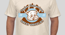 Great Grizzlies