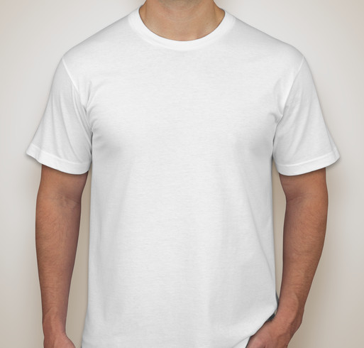 Canada - American Apparel Jersey T-shirt - White