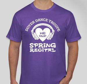 Dover Dance Troupe