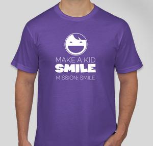 Mission: Smile