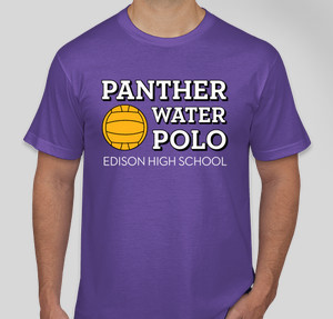 Panther Water Polo