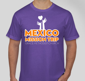 Mexico Mission