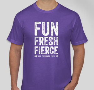 Fun Fresh Fierce