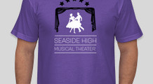 Seaside High Musical Theater