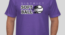 District Softball