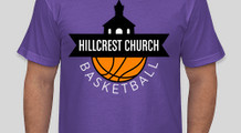 Hillcrest Church Basketball