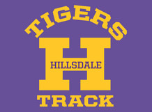 Hillsdale Track
